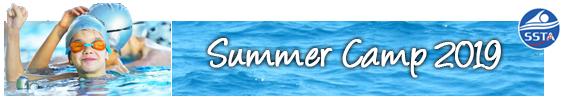SSTA Summer Camp 2019